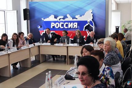 В Ставрополе обсудили современное образование