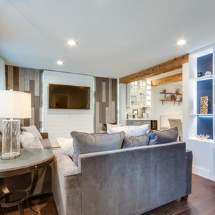 Tennessee Townhome