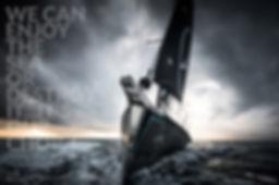 Dan Lenard Vela code boat we can destroy