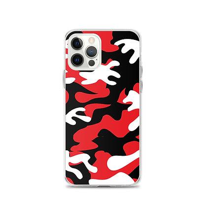 IH3 Camo iPhone Case