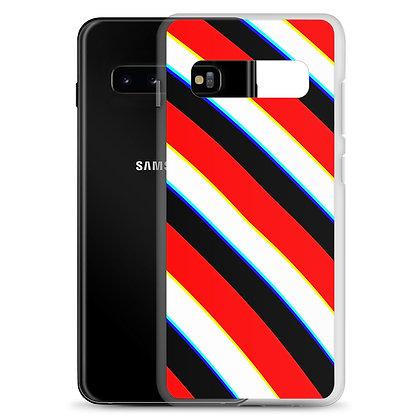 IH3 RED Samsung Case