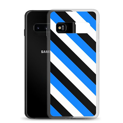 IH3 BLUE Samsung Case