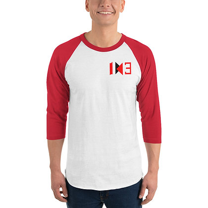 IH3 Long Sleeved shirt