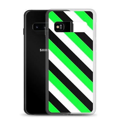 IH3 GREEN Samsung Case