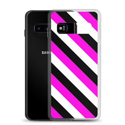 IH3 PINK Samsung Case