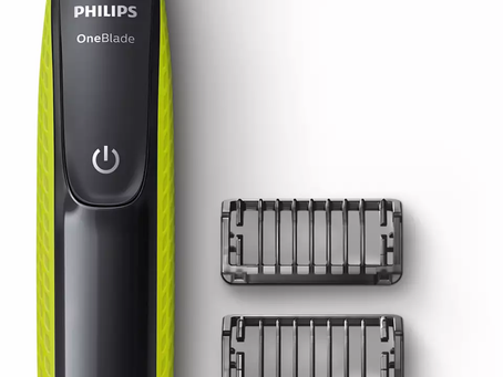 Philip's One Blade - Review