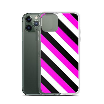 IH3 PINK iPhone Case