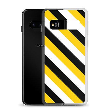 IH3 YELLOW Samsung Case