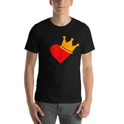 King Of H3arts Tee