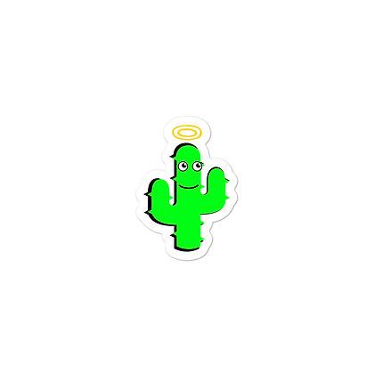 Pedro The Cactus Sticker