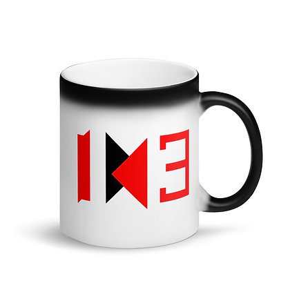 IH3 Colour Changing Mug