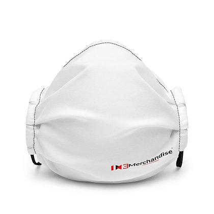 IH3 Merchandise Face Mask
