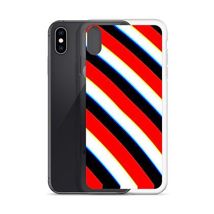 IH3 RED iPhone Case