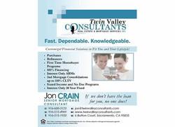 Twin Valley Consultants Flyer