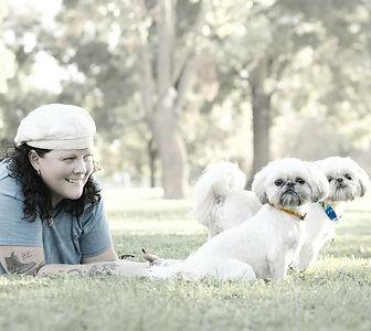 Kris Kates -Master Dog Trainer