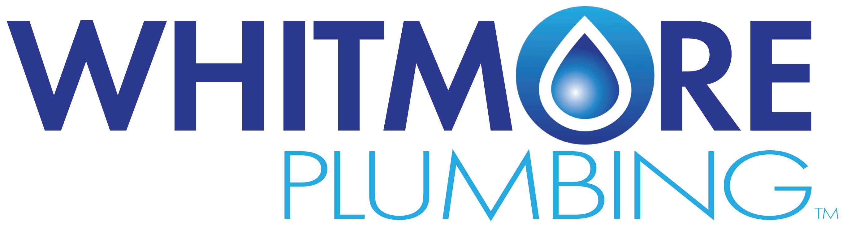 Whitmore Plumbing Logo Final