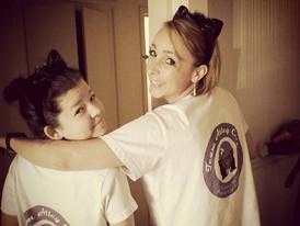 Becoming a Big Sister at Thirty-Eight