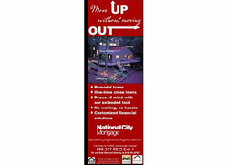 Magazine Ad for National City