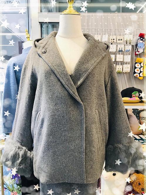 COCODEAL short coat