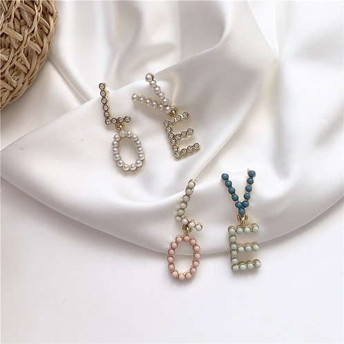 Love Letter Earring