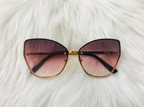 LE CHIC Sunglasses
