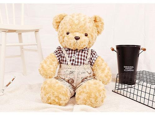 Teddy Bear Plush Toy - Boy