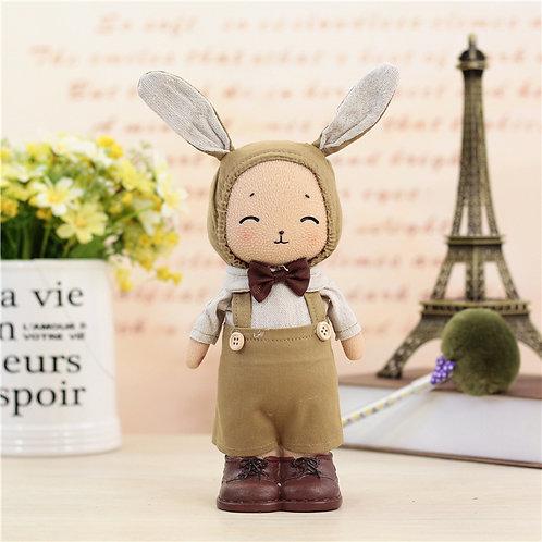 Jenny Bunny