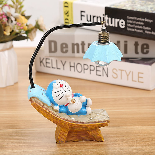 Doraemon Deck Chair