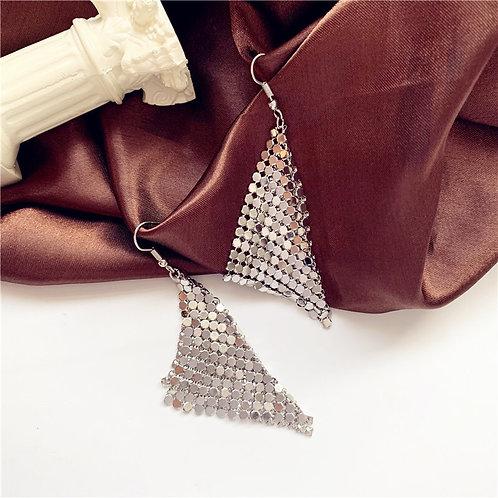 Sequin Earring