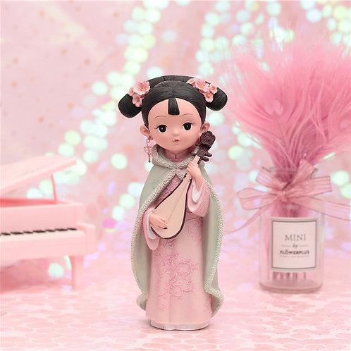Chinese Princess - Pipa