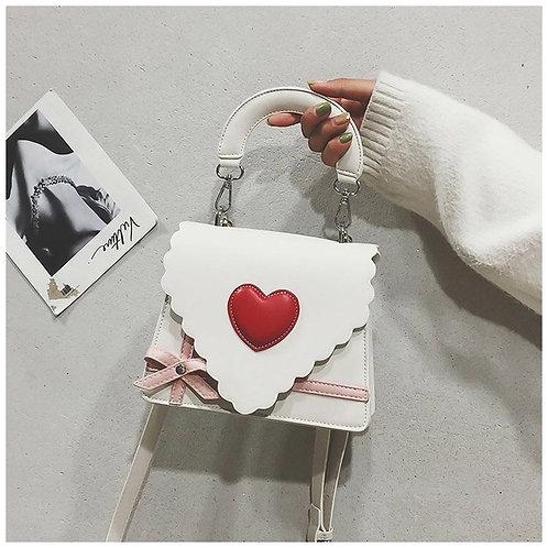 I Love U-Handbag