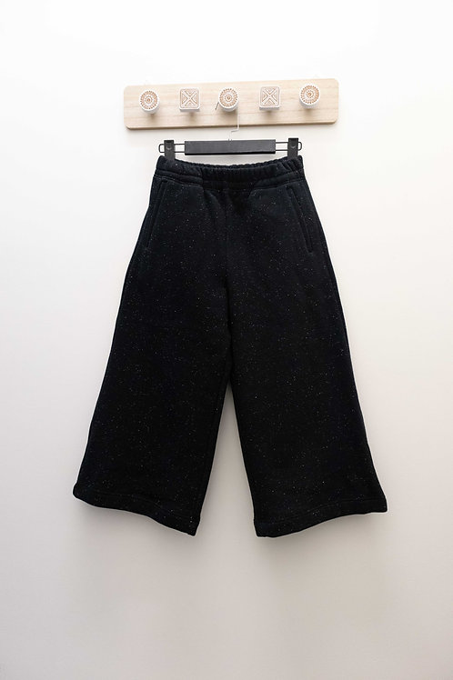YANIDISI Thick Cropped Pant