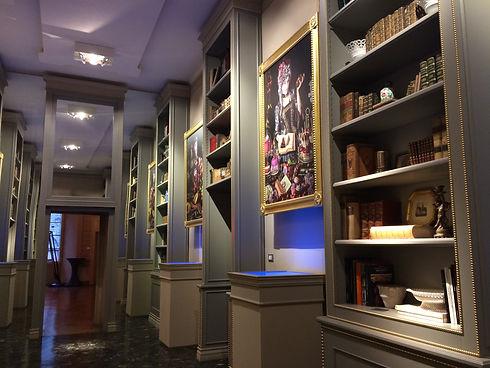 ART COLLECTION; PRIVATE MUSEUM VISIT; EVENT LOCATION; COLECCIÓN DE ARTE; VISITA PRIVADA AL MUSEO; LUGAR DEL EVENTO; COLLECTION D'ART; VISITE PRIVÉE DU MUSÉE; ESPACE EVENEMENTIEL; ХУДОЖЕСТВЕННАЯ КОЛЛЕКЦИЯ; ЧАСТНОЕ ПОСЕЩЕНИЕ МУЗЕЯ; ИВЕНТ ПЛОЩАДКА