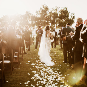 10 Of The Best Wedding Venues On The Central Coast!