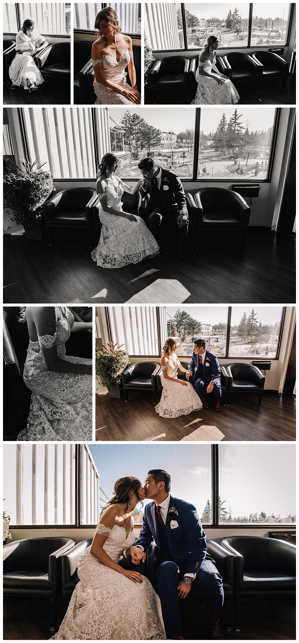 Ottawa Wedding Photographer, Ottawa Wedding Photography, Bride & Groom Portraits, Lago Bar & Grill