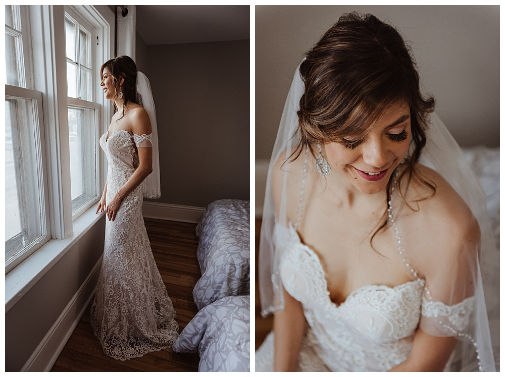 Ottawa Wedding Photographer, Ottawa Wedding Photography, Bridal Portrait