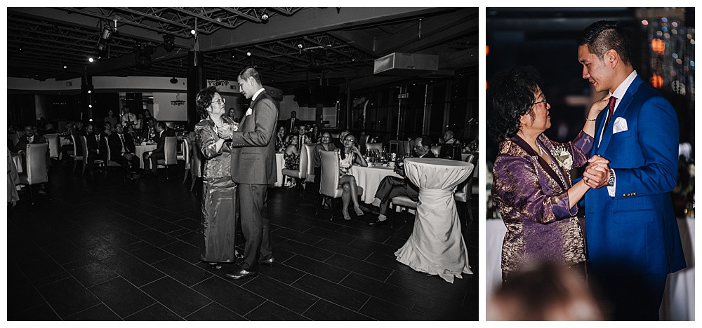 Ottawa Wedding Photographer, Ottawa Wedding Photography, Lago Bar & Grill, Reception, Mother Son Dance