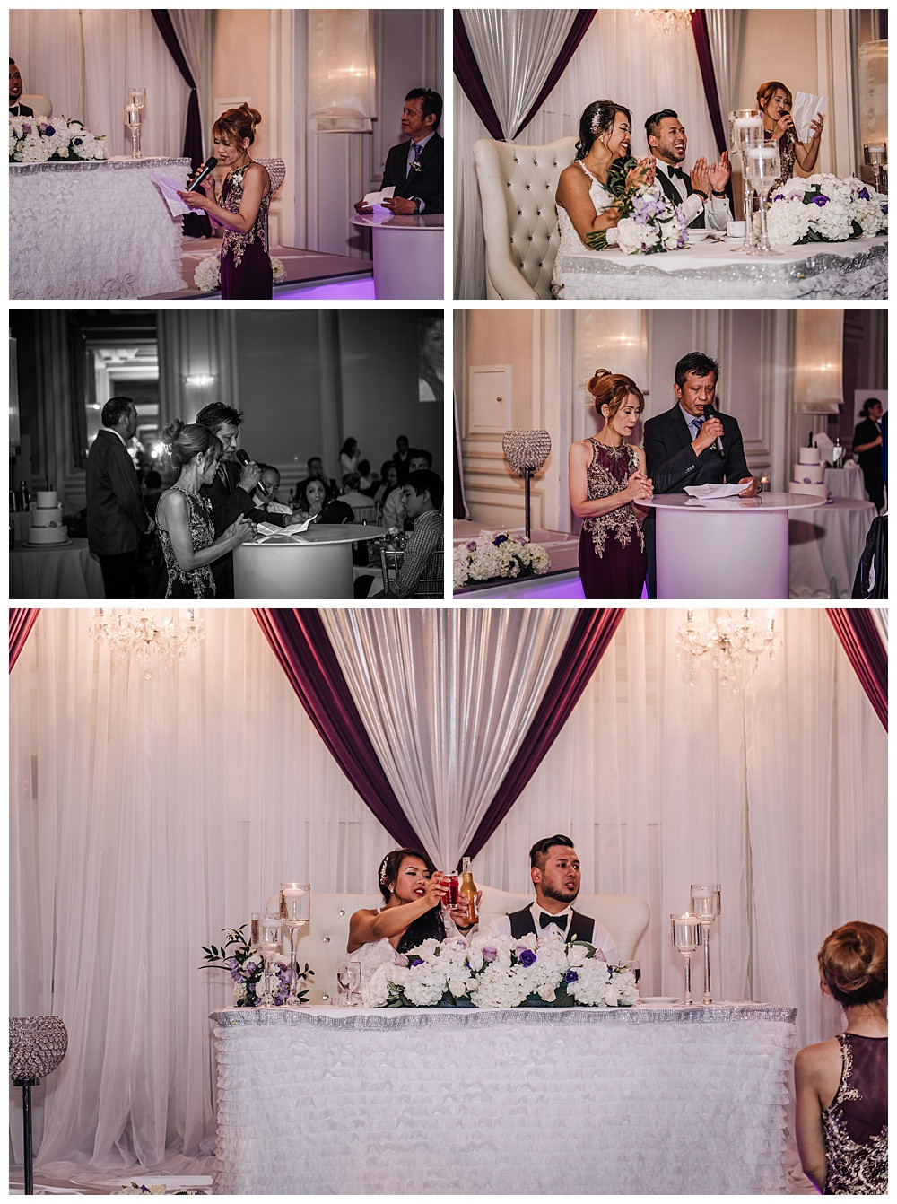 Brides family speech, Mother of Bride, Father of Bride