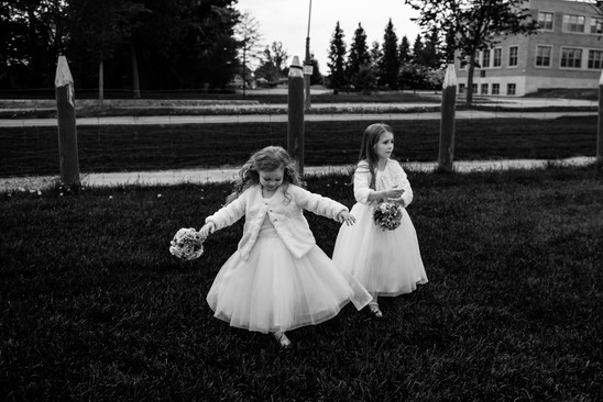 Ottawa Wedding Photo