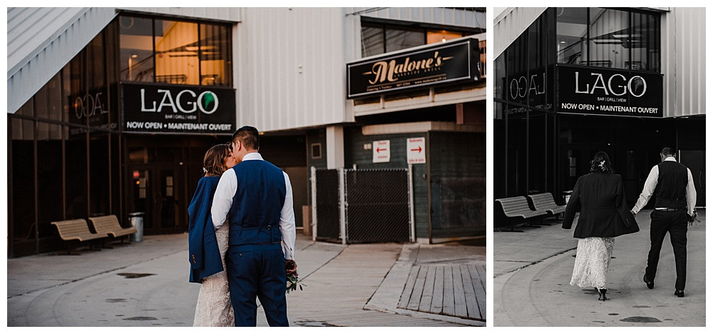 Ottawa Wedding Photographer, Ottawa Wedding Photography, Lago Bar & Grill, Golden Hour Portraits