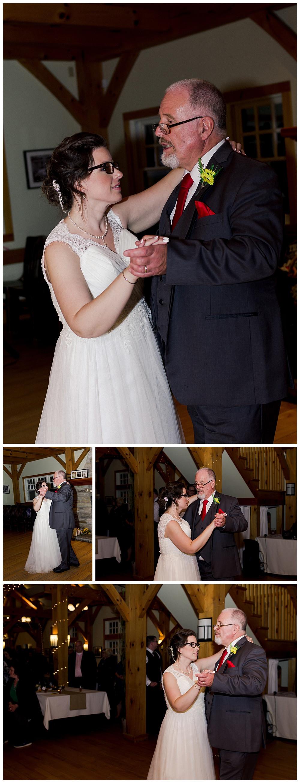 Father Daughter Dance, Temples Sugar Bush, Ottawa Wedding Photographer, Ottawa Boudoir Photographer