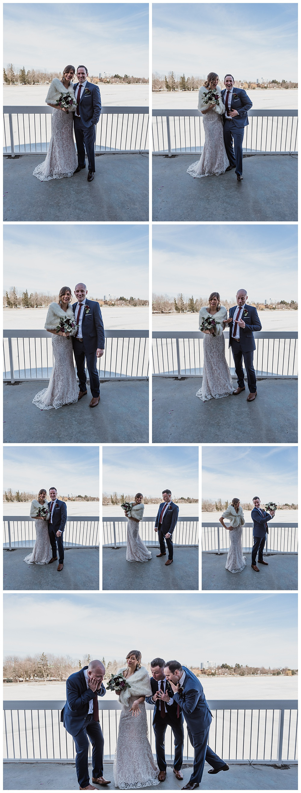 Ottawa Wedding Photographer, Ottawa Wedding Photography, Wedding Party, Lago Bar & Grill