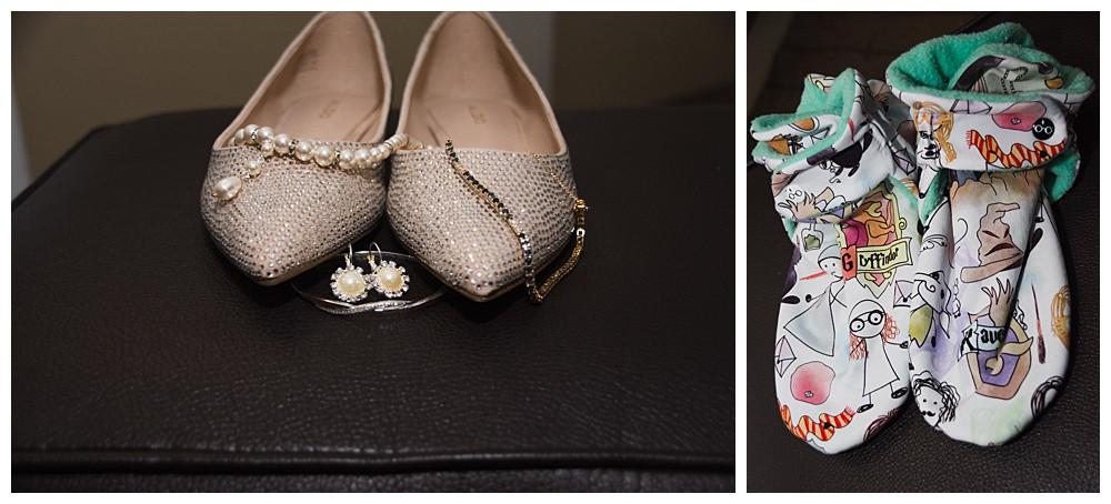 Accessorie & Shoes, Holiday Inn and Suites Kanata, Ottawa Wedding Photographer, Ottawa Boudoir Photographer
