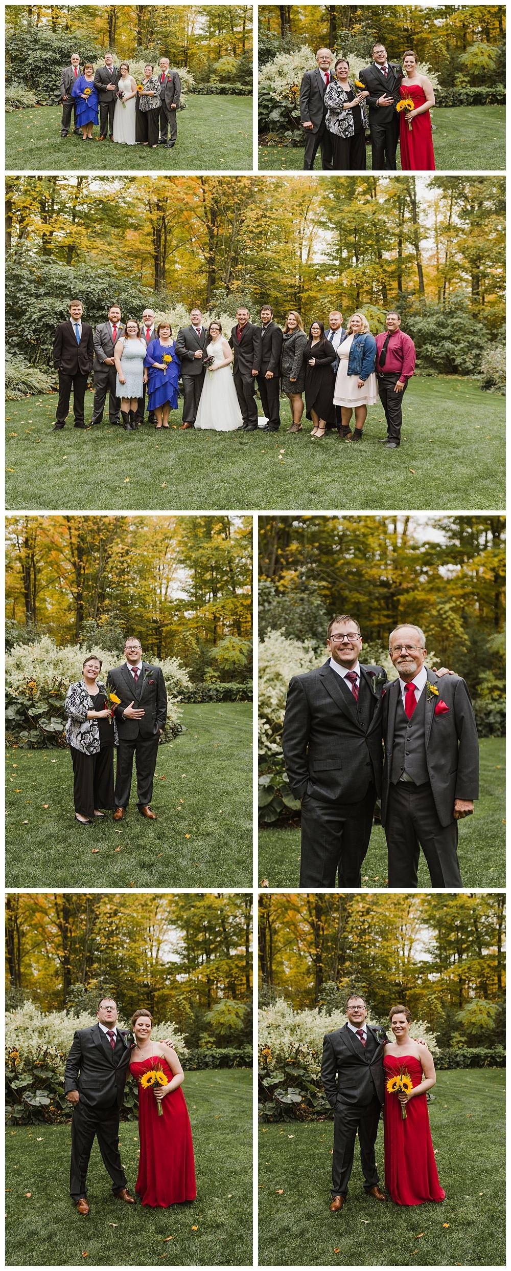 Formal Portraits, Temples Sugar Bush, Ottawa Wedding Photographer, Ottawa Boudoir Photographer