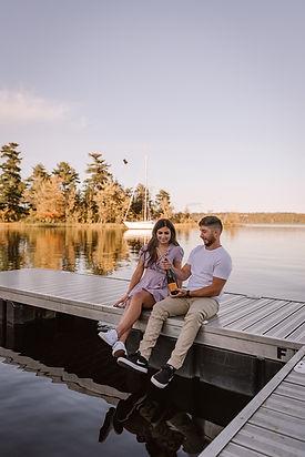 Ottawa Engagement Photographer