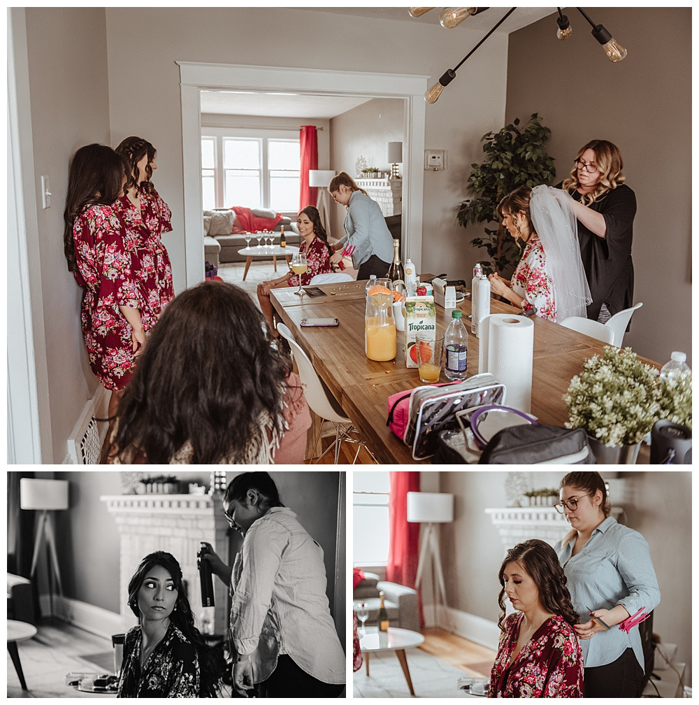 Ottawa Wedding Photographer, Ottawa Wedding Photography, Getting Ready