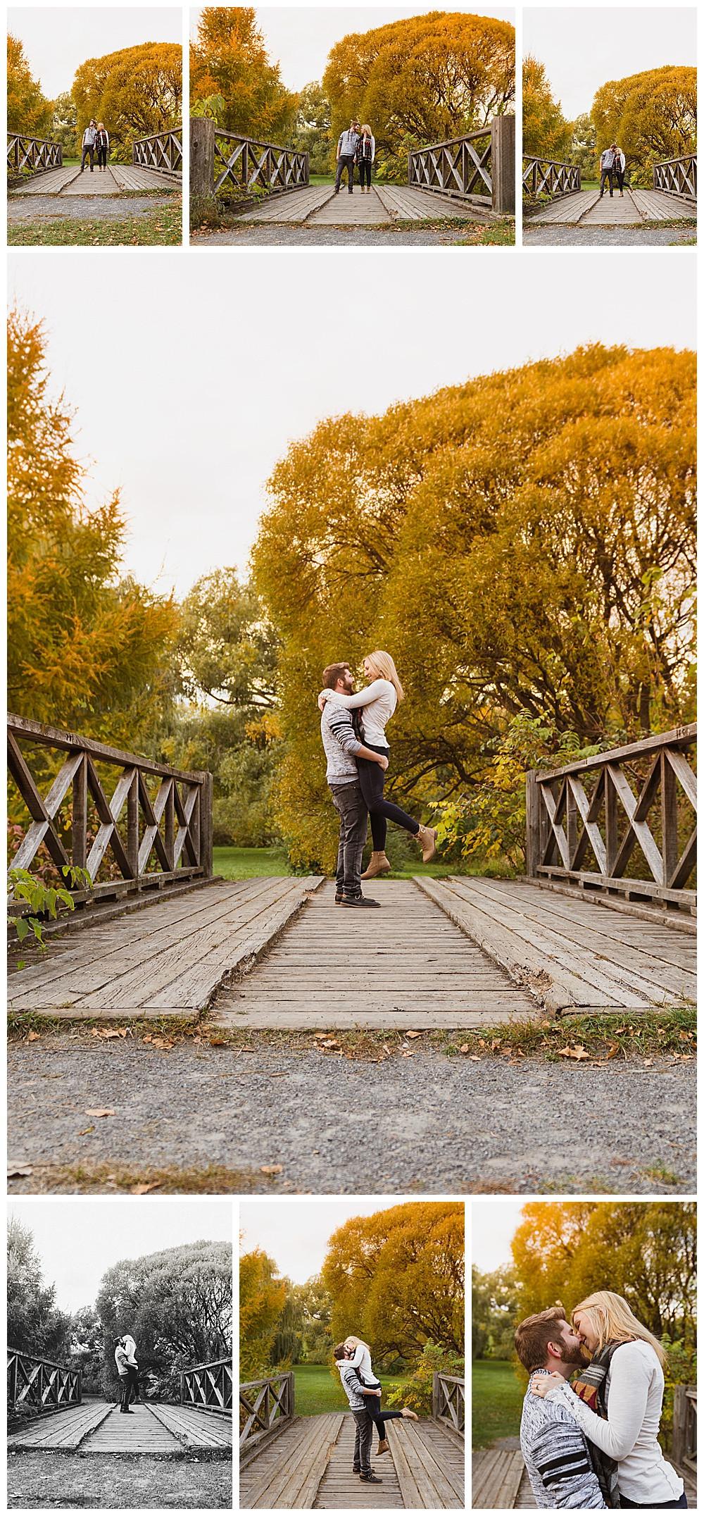 Ottawa Engagement, Ottawa Photographer, Ottawa Wedding Photographer, Ottawa Wedding Photography, Ottawa Engagement Photographer, Alanna & Ryan Engagement, Dominion Arboretum Engagement, Fall Engagement, Ottawa Fall Engagement Session