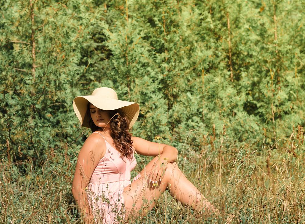 Miss K Boudoir, Ottawa Boudoir Photographer