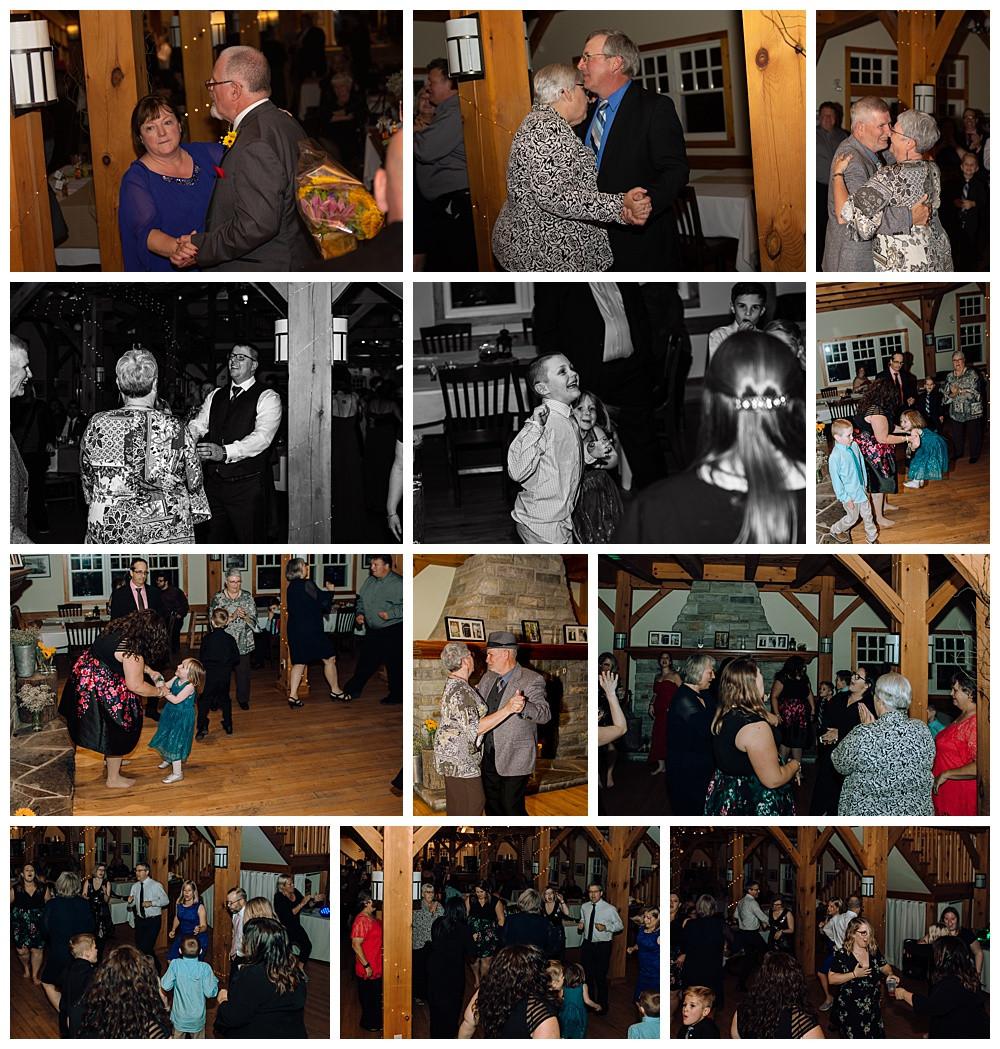 Reception, Temples Sugar Bush, Ottawa Wedding Photographer, Ottawa Boudoir Photographer
