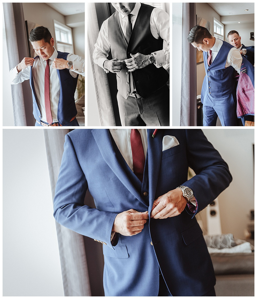 Ottawa Wedding Photographer, Ottawa Wedding Photography, Groom Getting Ready